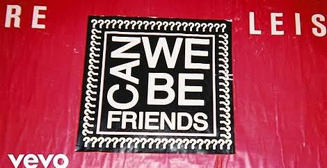 Friends Justin bieber & bloodpop