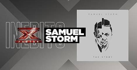 The story Samuel storm