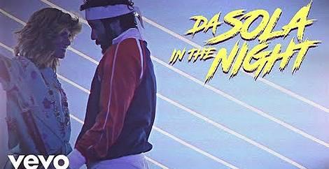 Da sola / in the night Takagi