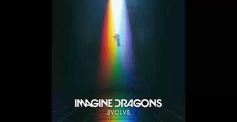 Evolve Imagine dragons